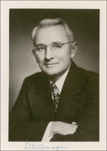 Dale Carnegie profile