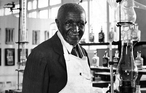 George Washington Carver Lab