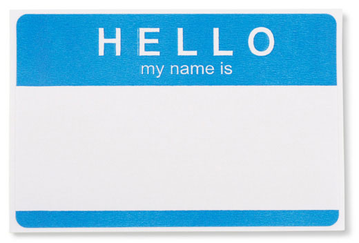 your organization absolutely needs name tags nathan magnuson