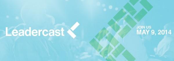 Leadercast 2014 Banner