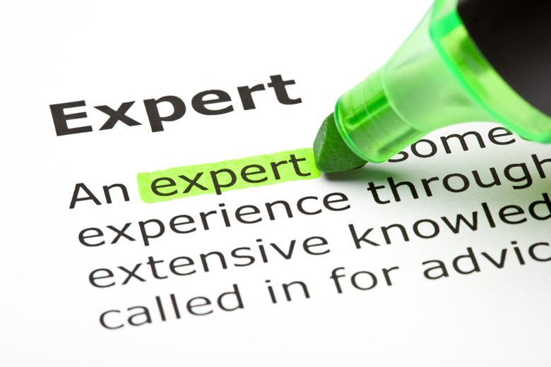 Expertise Matters! | Nathan Magnuson