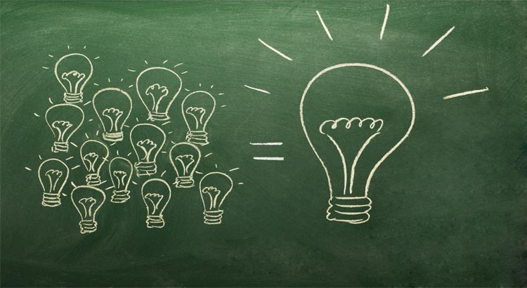 """How to Be a Responsible """"Idea Guy"""" 