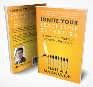 Ignite Your Leadership Expertise Book